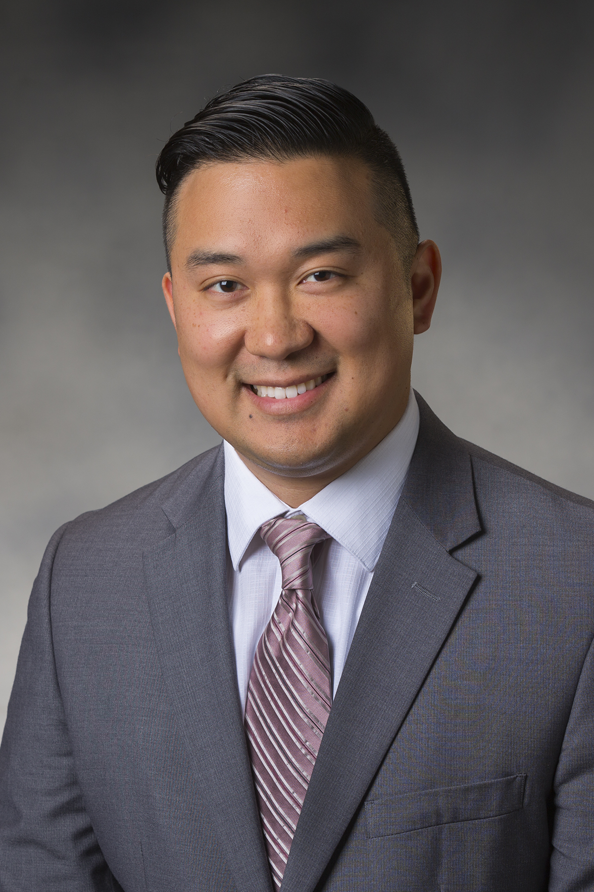 Dr. Jason Hwang, St. Luke's vascular surgeon