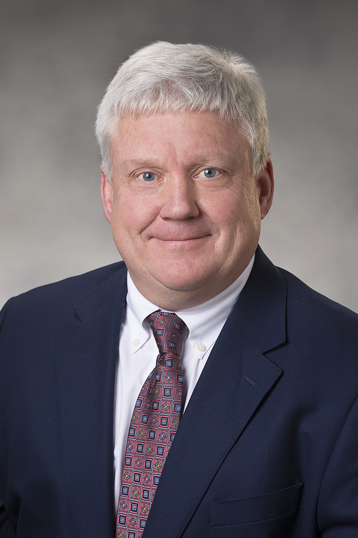 Dr. William Lundberg, St. Luke's Orthopedics & Sports Medicine