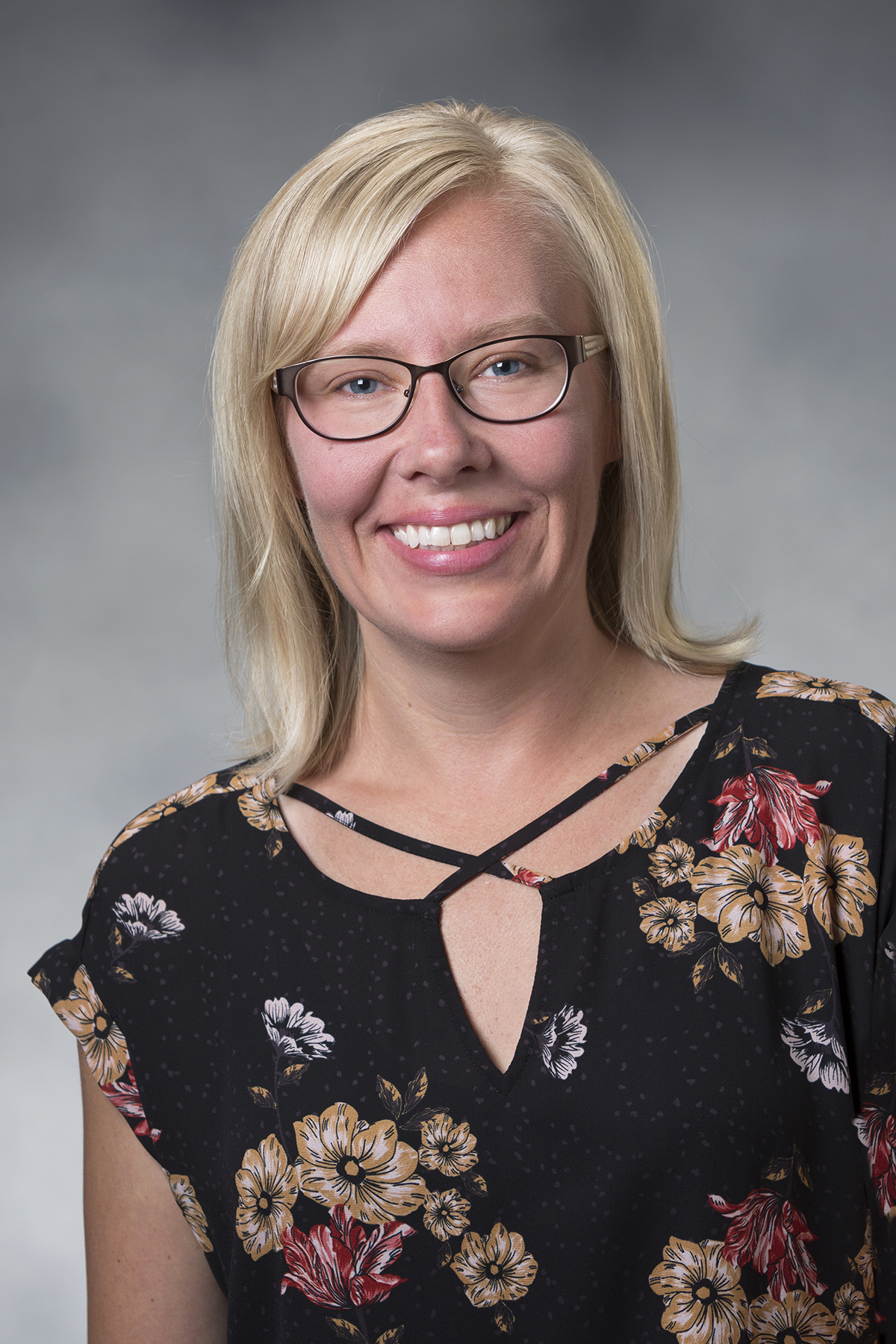 Amy Suomi, APRN, CNP, Lake View Medical Clinic
