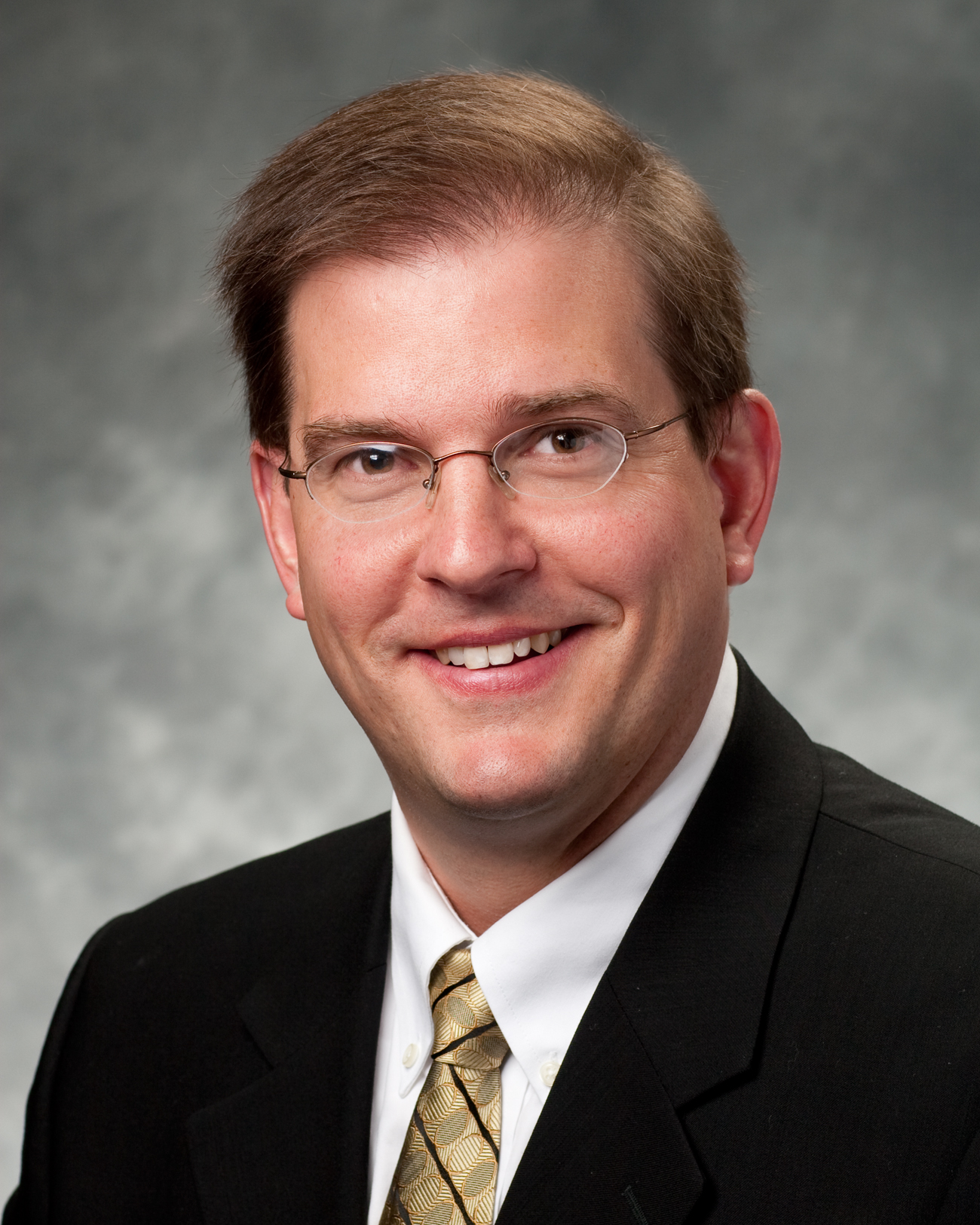 Dr. Nicholas Van Deelen, St. Luke's Chief Medical Officer & Vice President of Medical Affairs